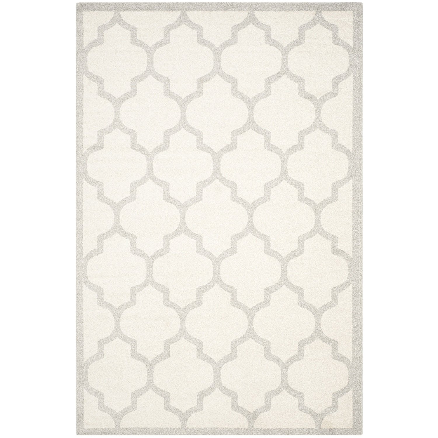beige and gray office rug