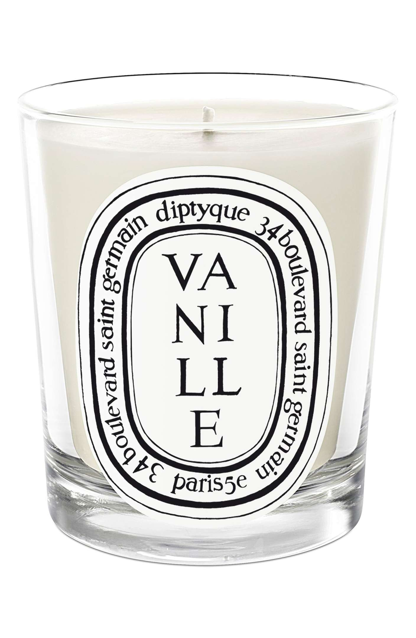 best ever vanilla candle diptyque