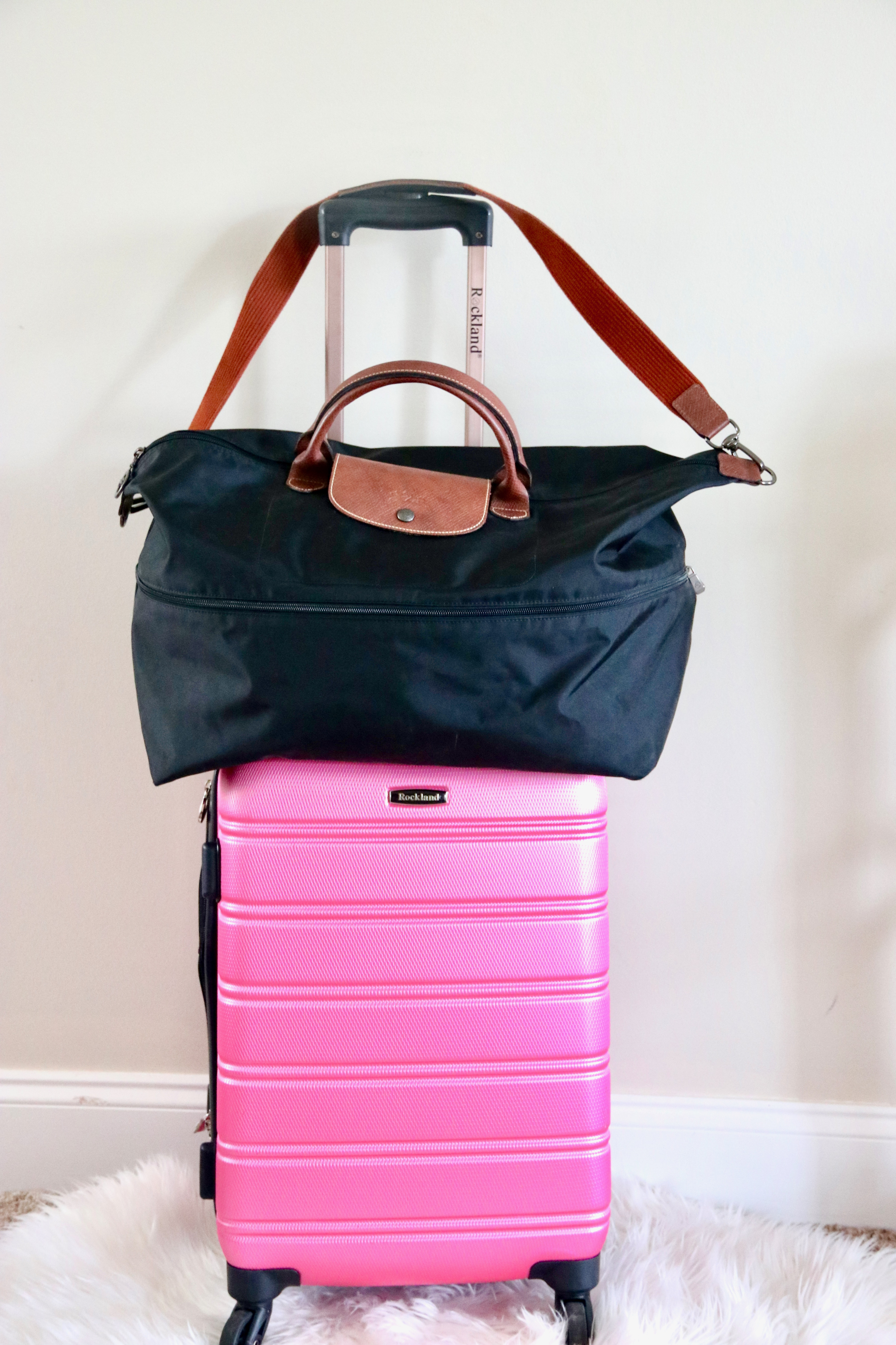 carry on travel bags