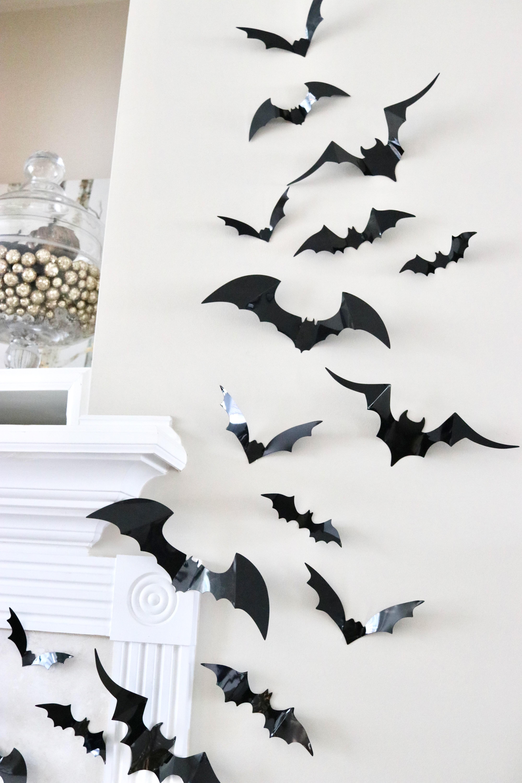 bats decor