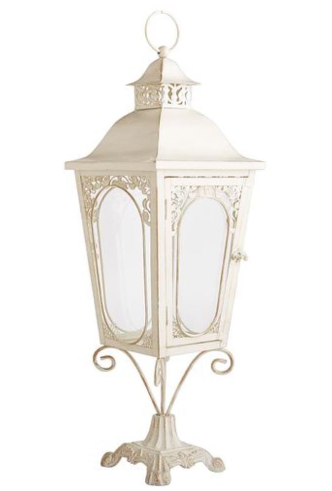 scroll lantern